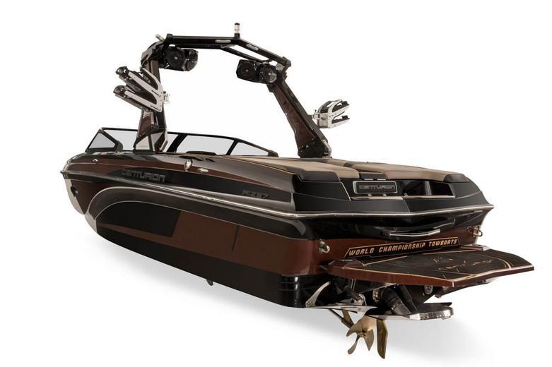 Centurion Boat image