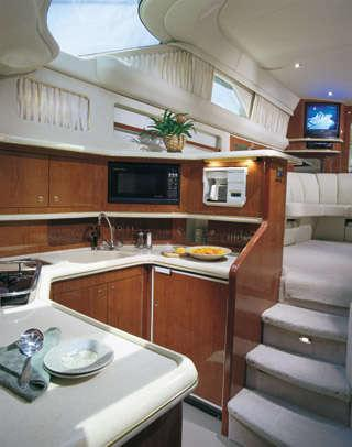 420 - galley