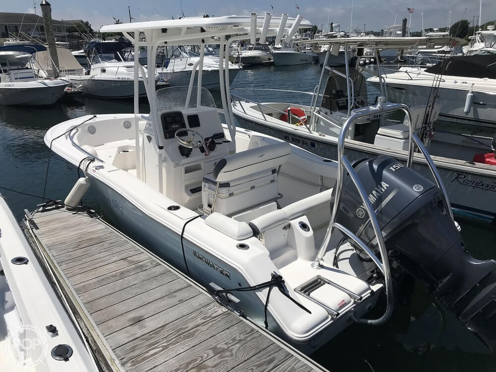 Tidewater 210 LXF 2015 Tidewater 210 LXF for sale in Buzzards Bay, MA