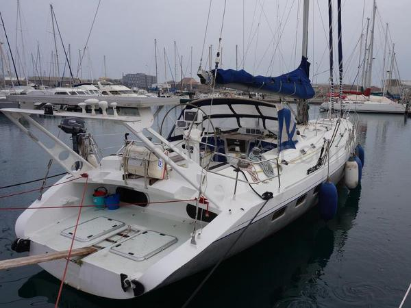 Alubat CIGALE 16 Cigale 16 - AYC Yachtbroker