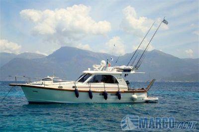 Sciallino 34 Fisherman