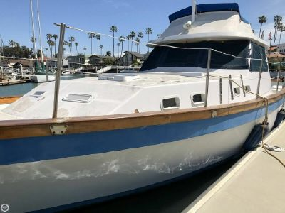 Lancer Yachts 45 1983 Lancer 45 for sale in Ventura, CA