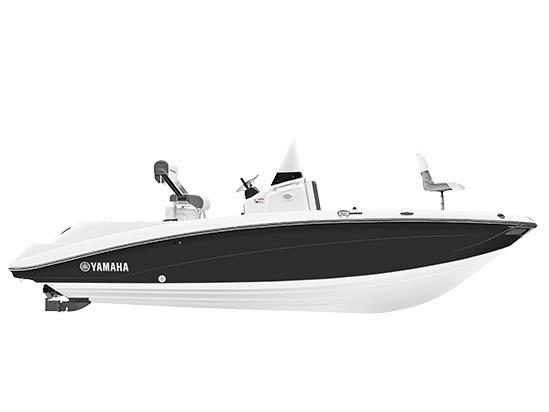 Yamaha 190 FSH Deluxe