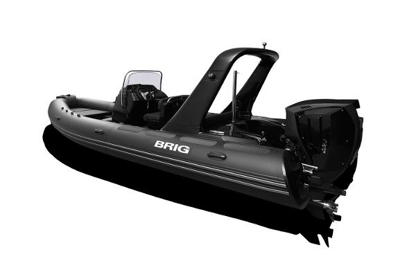 Brig Inflatables Eagle 650 Manufacturer Provided Image