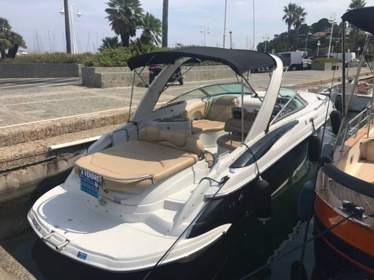 Crownline Boats & Yachts CROWNLINE 325 SCR
