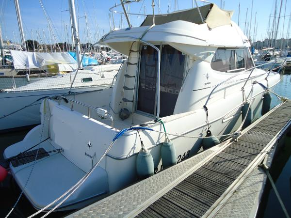 Jeanneau Merry Fisher 925 MERRY FISHER 925