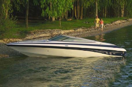 Crownline Bowrider 202 BR
