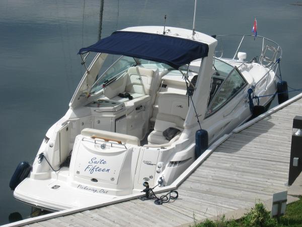 Monterey scr280