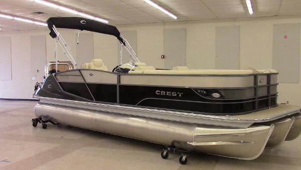 Crest Caribbean 250 SLR2