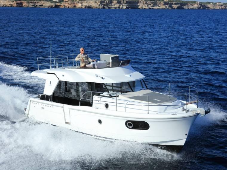 Beneteau BENETEAU swift trawler 30
