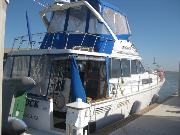 Bayliner 38 Motoryacht