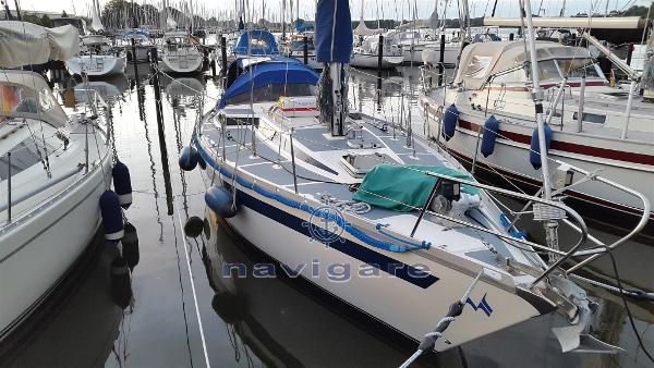 Custom Emka Yachts Emka Yachtbau 20160715_215207