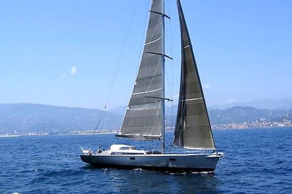 Vallicelli 70 Cruiser / Racer