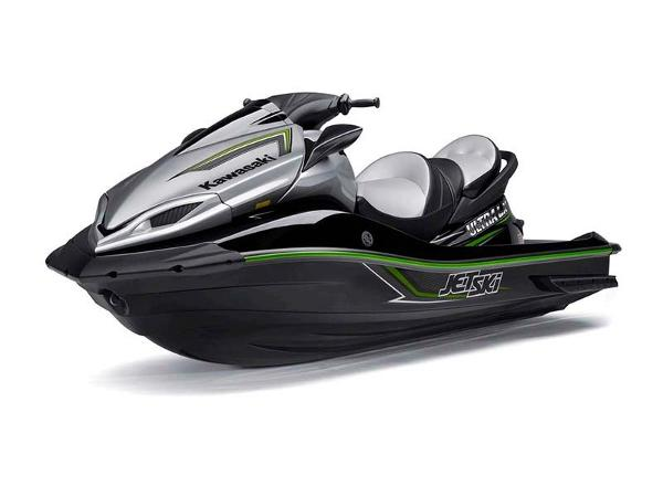 Kawasaki Ultra LX Jetski