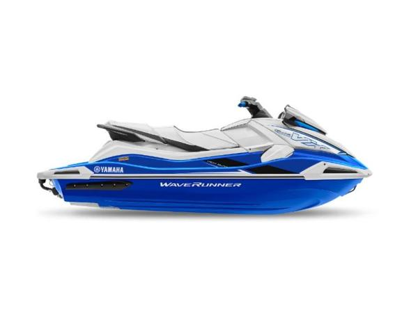 Yamaha WaveRunner VX® Deluxe with Audio