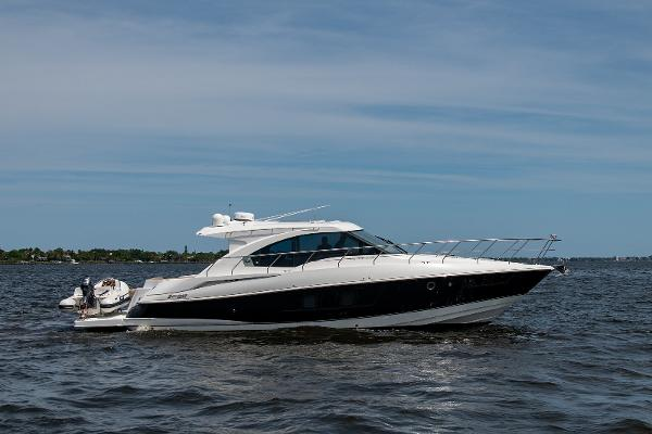 Cruisers Yachts 45 Cantius Next Chapter