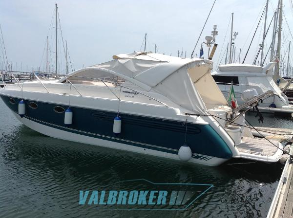 Fairline Targa 37 Fairline Targa 37 1999 Valbroker (19)