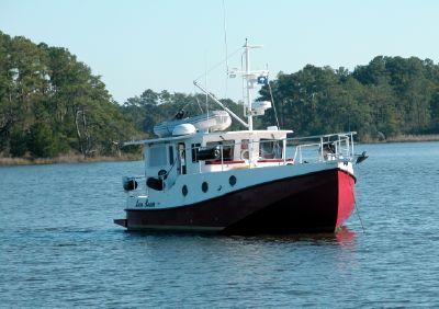 Great Harbour N37