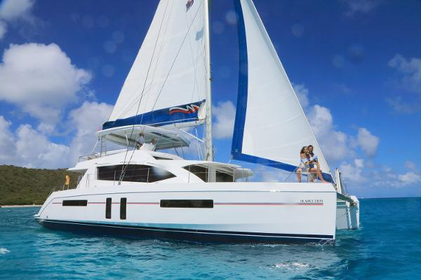 Moorings 5800 Crewed Manufacturer Provided Image