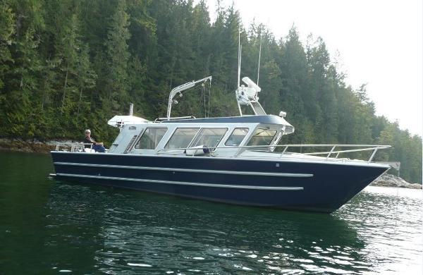 EagleCraft Cruiser Sportfisher