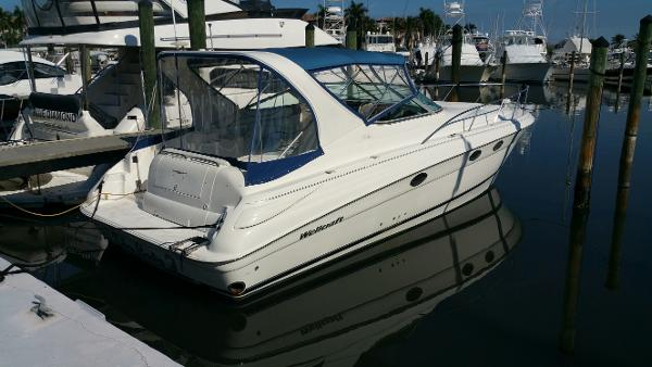 Wellcraft 3700 Martinique