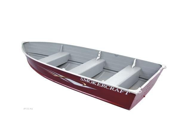 Smoker-craft 14 Voyager