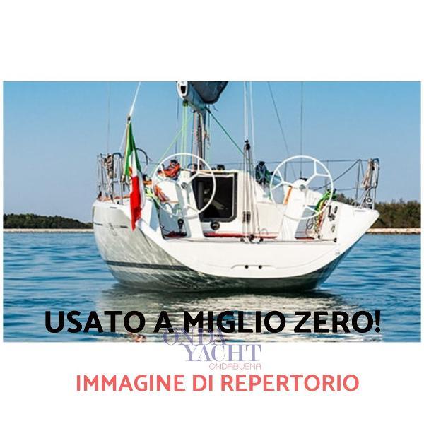 Italia 9,98 Bellissima USATO A MIGLIO O