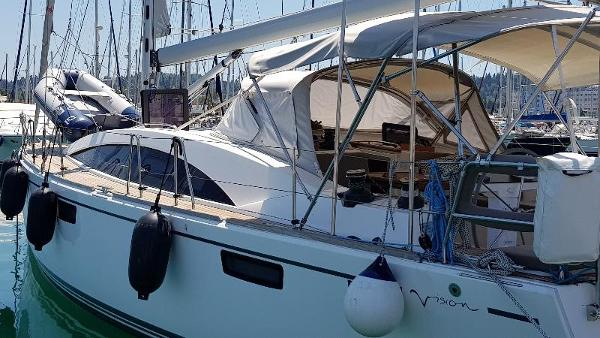 Bavaria 46 Vision / Owners version