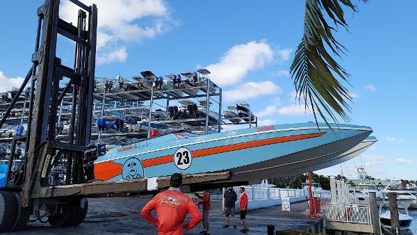 Ocean Express 25 sport
