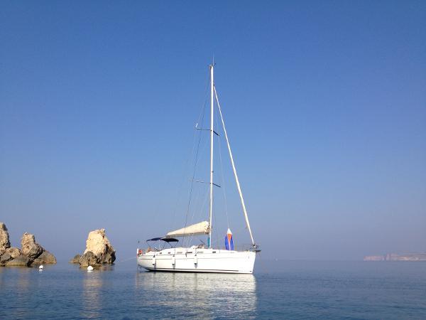 Beneteau Cyclades 43.3 Cyclades 43.3 Malta