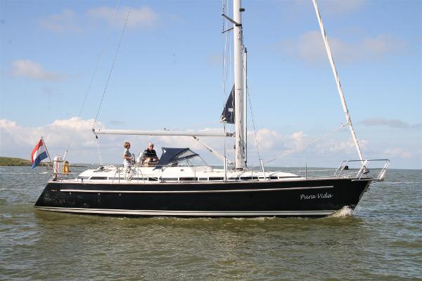 C-Yacht 12.50