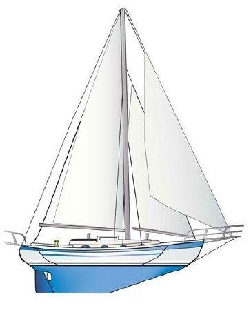 1979 Union Polaris 36, Bursledon United Kingdom - boats com