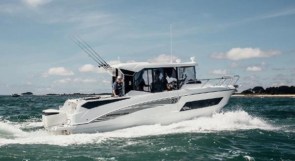 Barracuda 27 OB