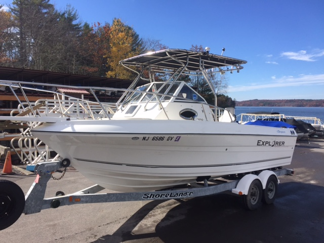Champion Boats 662i/se