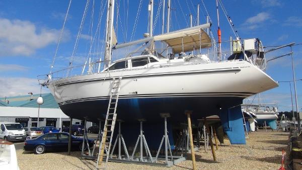 Nauticat 515 Nauticat 515