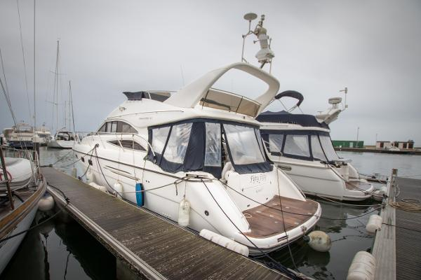 Princess 45 For Sale