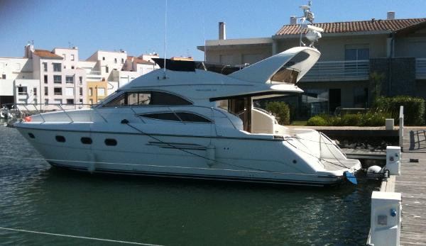 Princess 45 Flybridge Princess 45 For Sale