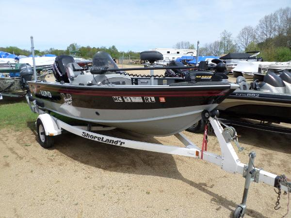 Used lund boats for sale page 3 of 4 for Used lund fishing boats for sale