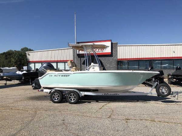 Key West Boats 203FS