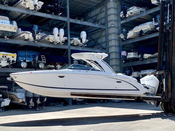 Cobalt 30SC Port Profile