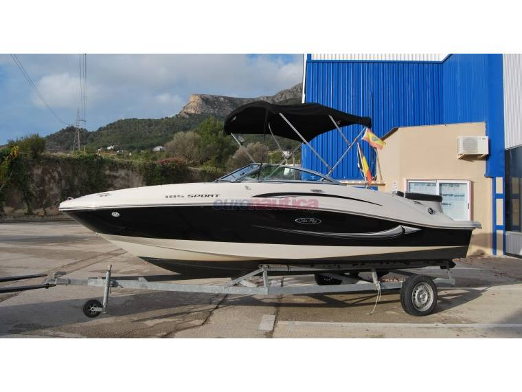 Sea Ray SEA RAY 185 BOW RIDER