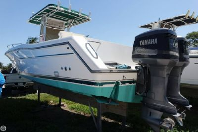 Stamas Tarpon 290 Center Console 2000 Stamas 290 Center Console for sale in Fort Lauderdale, FL