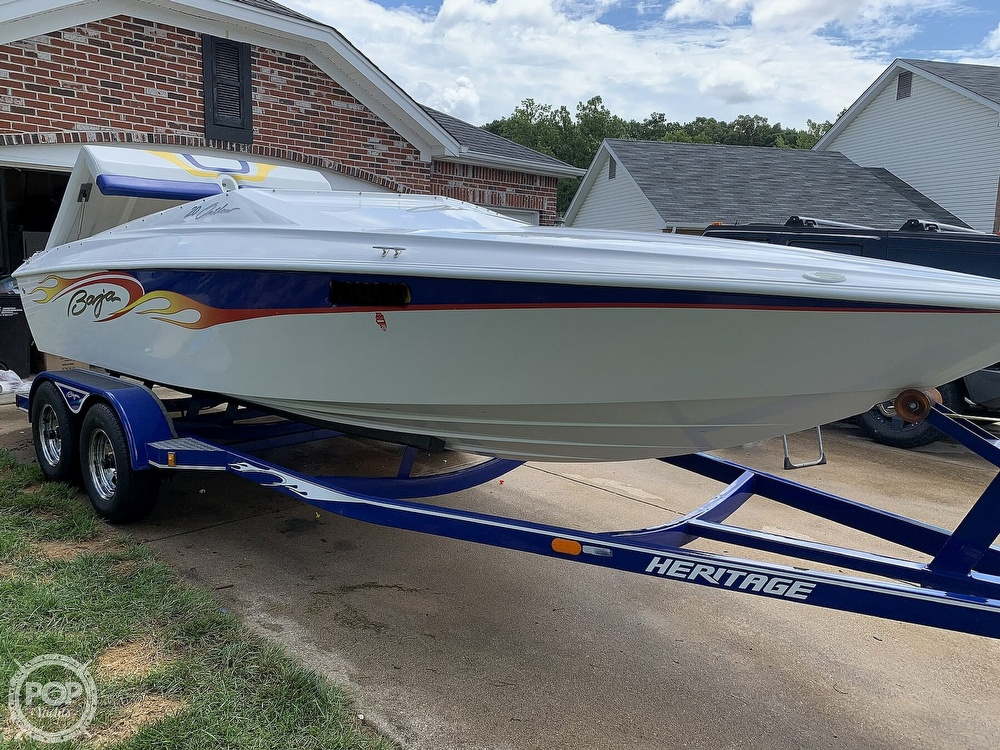 Baja 20 Outlaw 2003 Baja 20 Outlaw for sale in Lake Saint Louis, MO