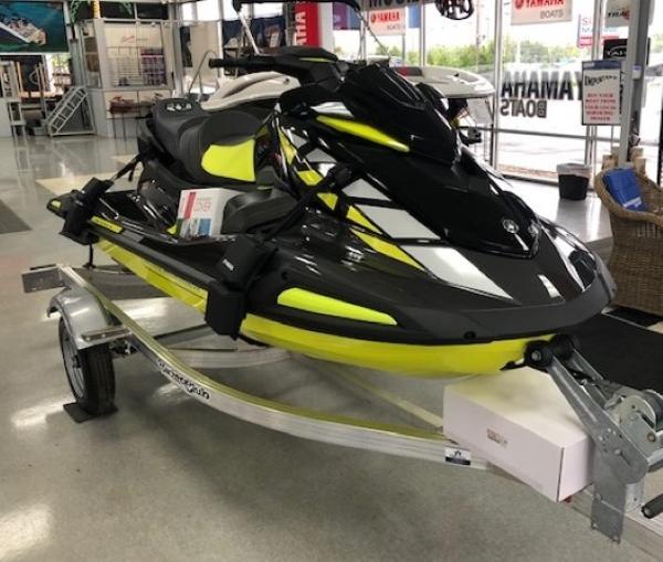 Yamaha WaveRunner VX Limited Ho