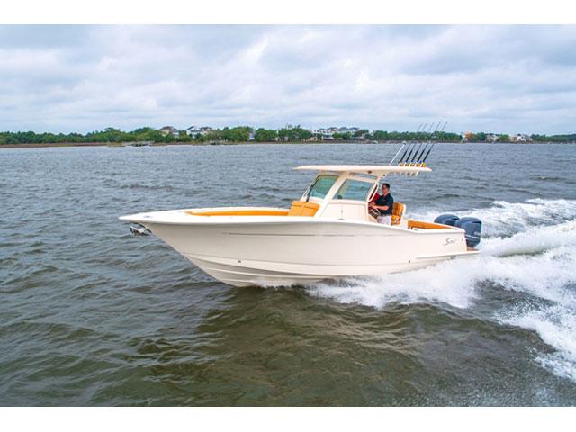 Scout Sportfish/XSF 300 LXF