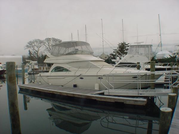 Maxum 4600 SCB