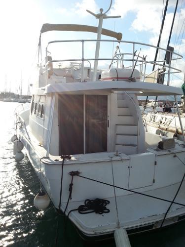 Mainship 350 Trawler AYC Yachtbroker - Mainship 350 Trawler