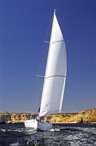 Jeanneau Sun Odyssey 47 Segelt+ÂrnPortimao17