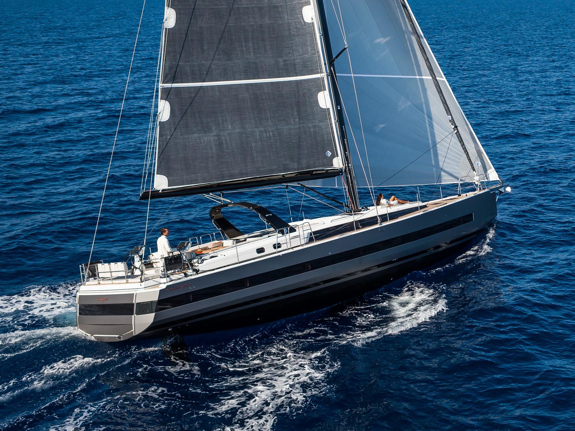 Beneteau Oceanis Yacht 62 Beneteau Oceanis Yacht 62