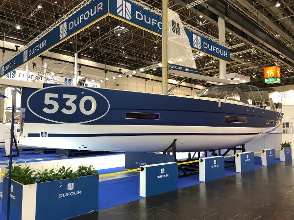 Dufour 530